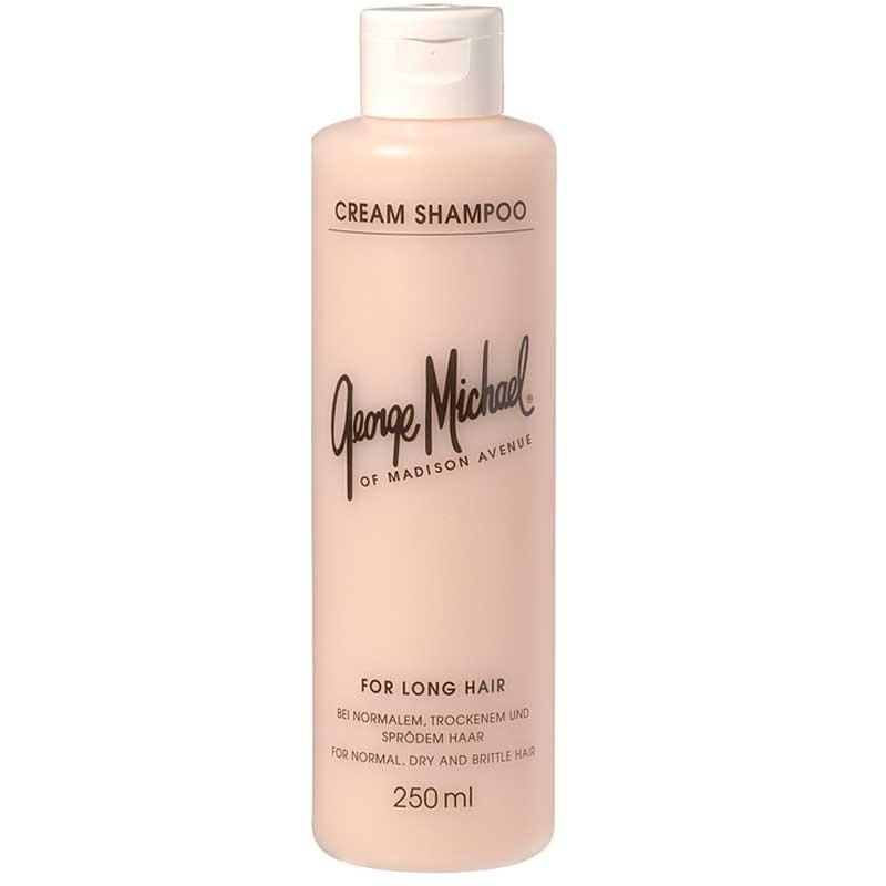 George Michael Cream Shampoo 250 ml