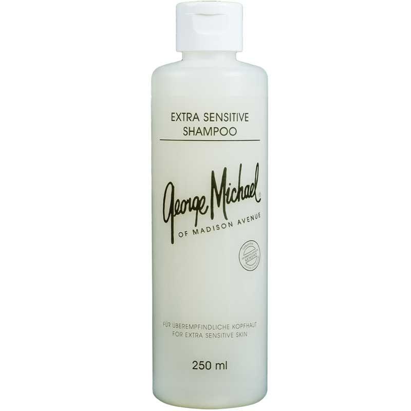 George Michael Extra Sensitive Shampoo 250 ml