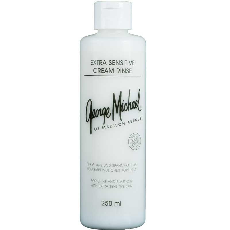 George Michael Extra Sensitive Cream Rinse 250ml