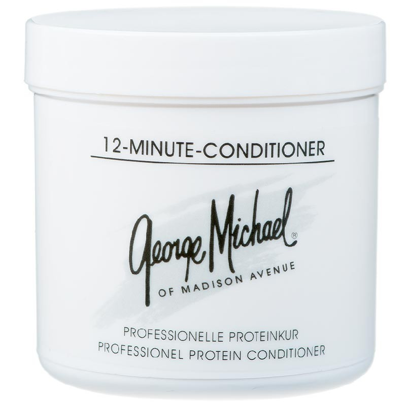 George Michael 12 Minute Conditioner