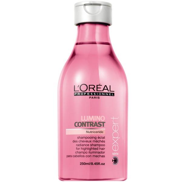 L'Oréal Serie Expert Lumino Shampoo Contrast