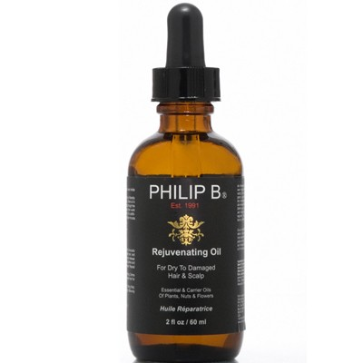 Philip B. Rejuvenating Oil 60 ml