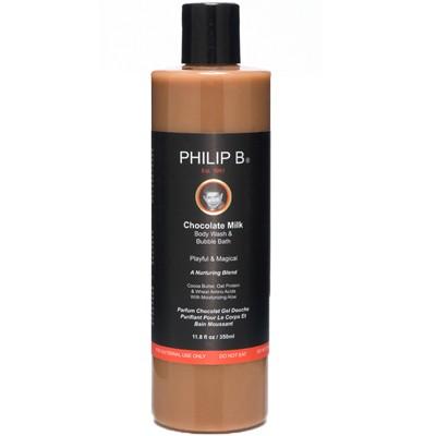 Philip B. Chocolate Milk Body Wash 350 ml