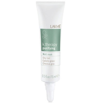 LAKMÉ K.THERAPY PURIFYING Purifying Matt Mask
