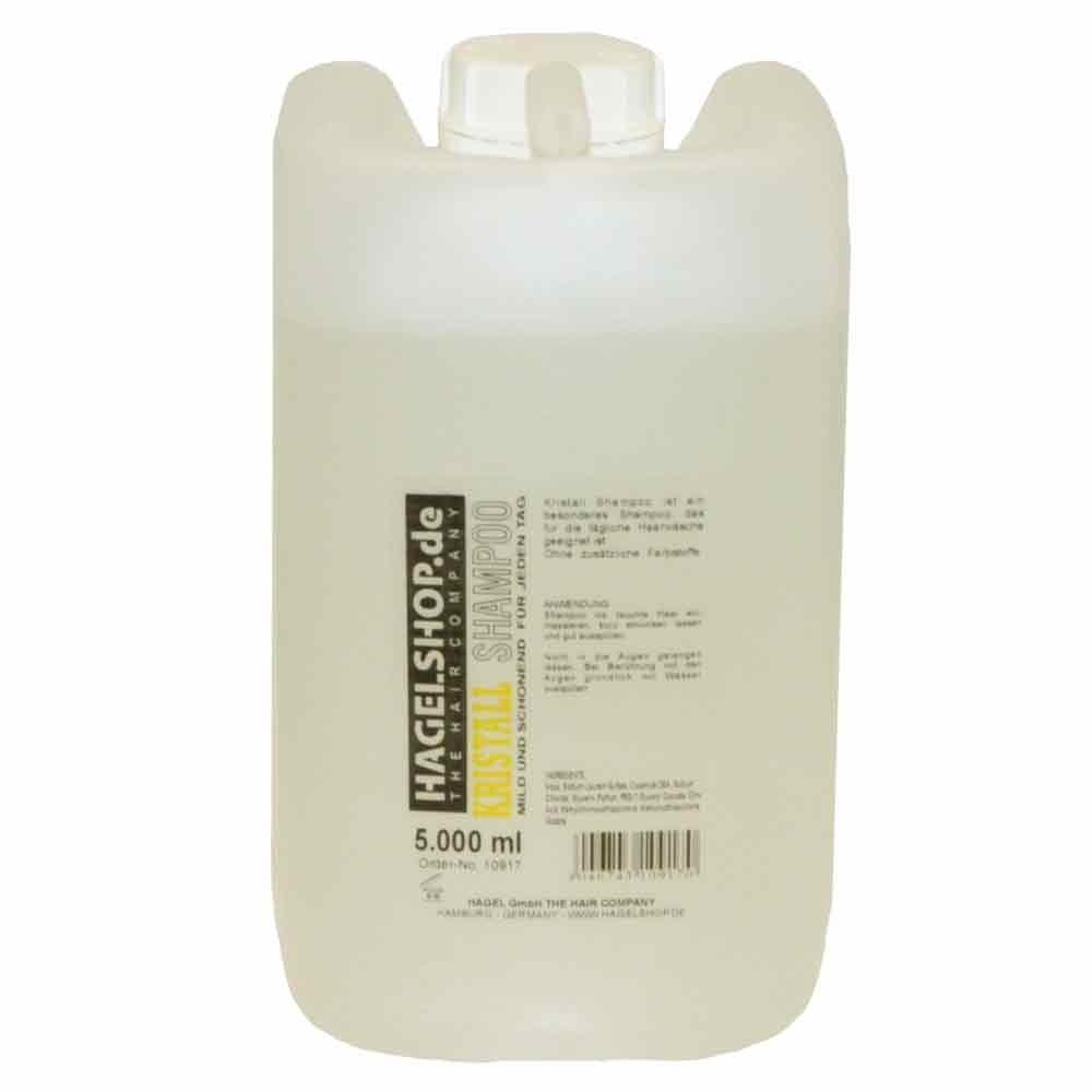 Hagel Kristall Shampoo