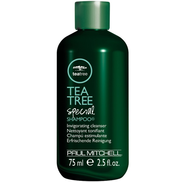 paul mitchell tea tree collection special shampoo shampoo. Black Bedroom Furniture Sets. Home Design Ideas