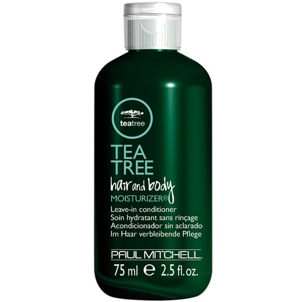 Paul Mitchell Tea Tree Hair and Body Moisturizer 75 ml