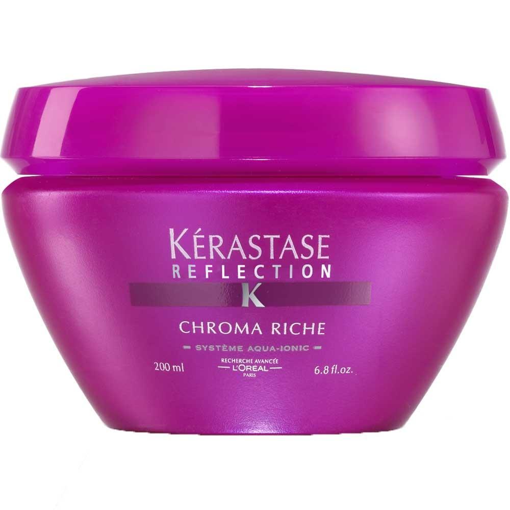 Kerastase Reflection Masque Chroma Riche 200 ml