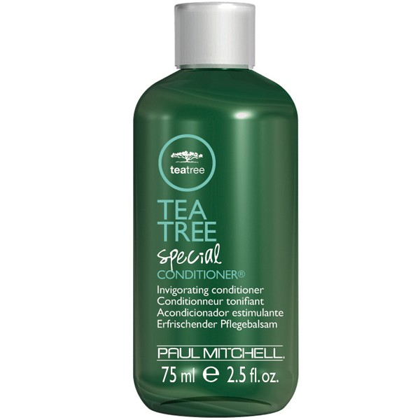 paul mitchell tea tree collection special conditioner. Black Bedroom Furniture Sets. Home Design Ideas