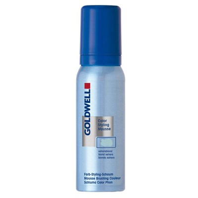 Goldwell Colorance Color Styling Mousse 8/NA naturblond