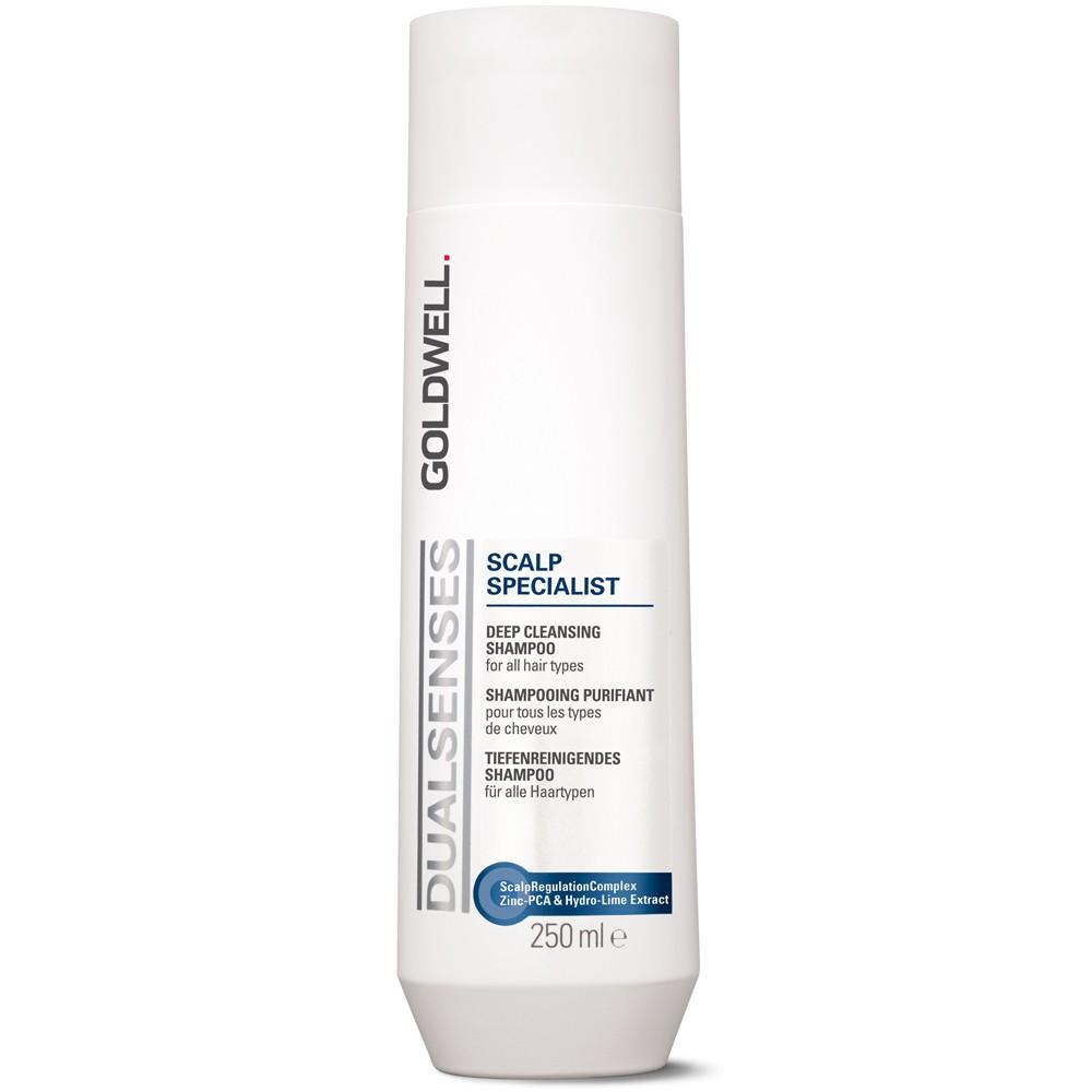 Goldwell Dualsenses Scalp Deep Cleansing Shampoo 250 ml