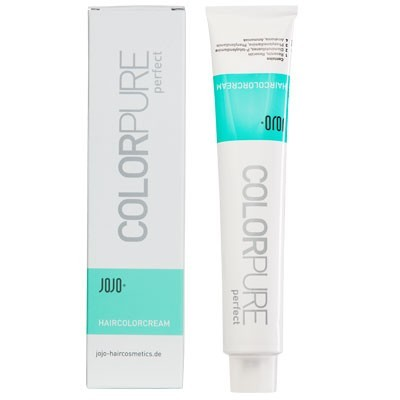 JOJO Colorpure 6.0 Dunkelblond Intensiv 100 ml