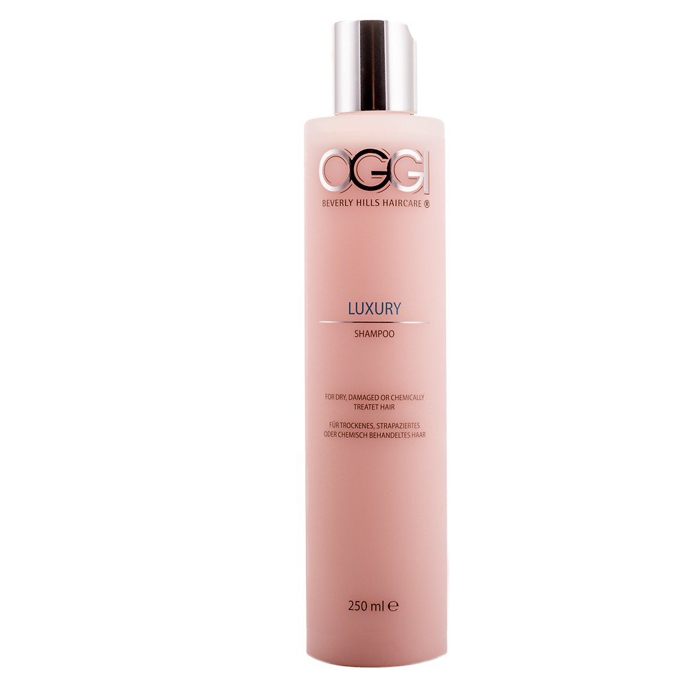 Oggi Luxury Shampoo