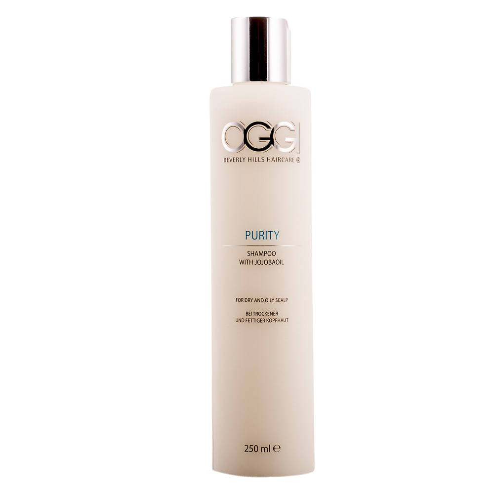 Oggi Purity Shampoo