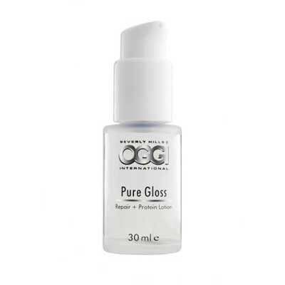 Oggi Pure Gloss Repair Lotion