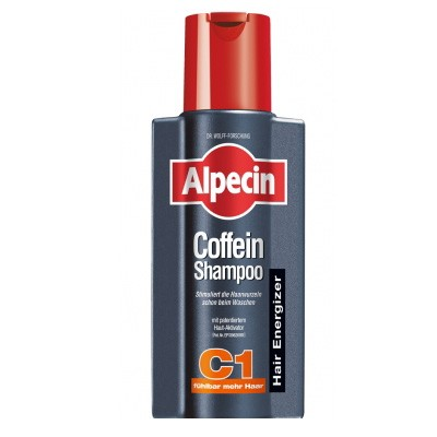 Alpecin Coffein Shampoo C1 250ml