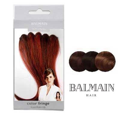 Balmain Hair Make Up Color Fringe DARK ESPRESSO