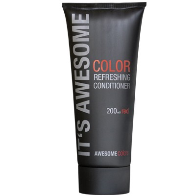sexyhair AWESOMEcolors Refreshing Conditioner Red