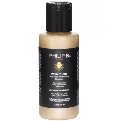 Philip B. White Truffel Moisturizing Shampoo 60 ml