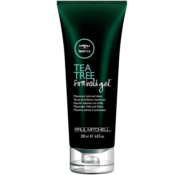 Paul Mitchell Tea Tree Collection Firm Hold Gel