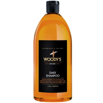 Woody`s Daily Shampoo