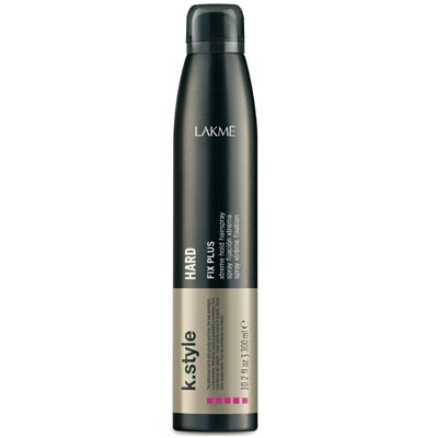 LAKMÉ K.STYLE FIX PLUS Hard Extreme Hold Spray