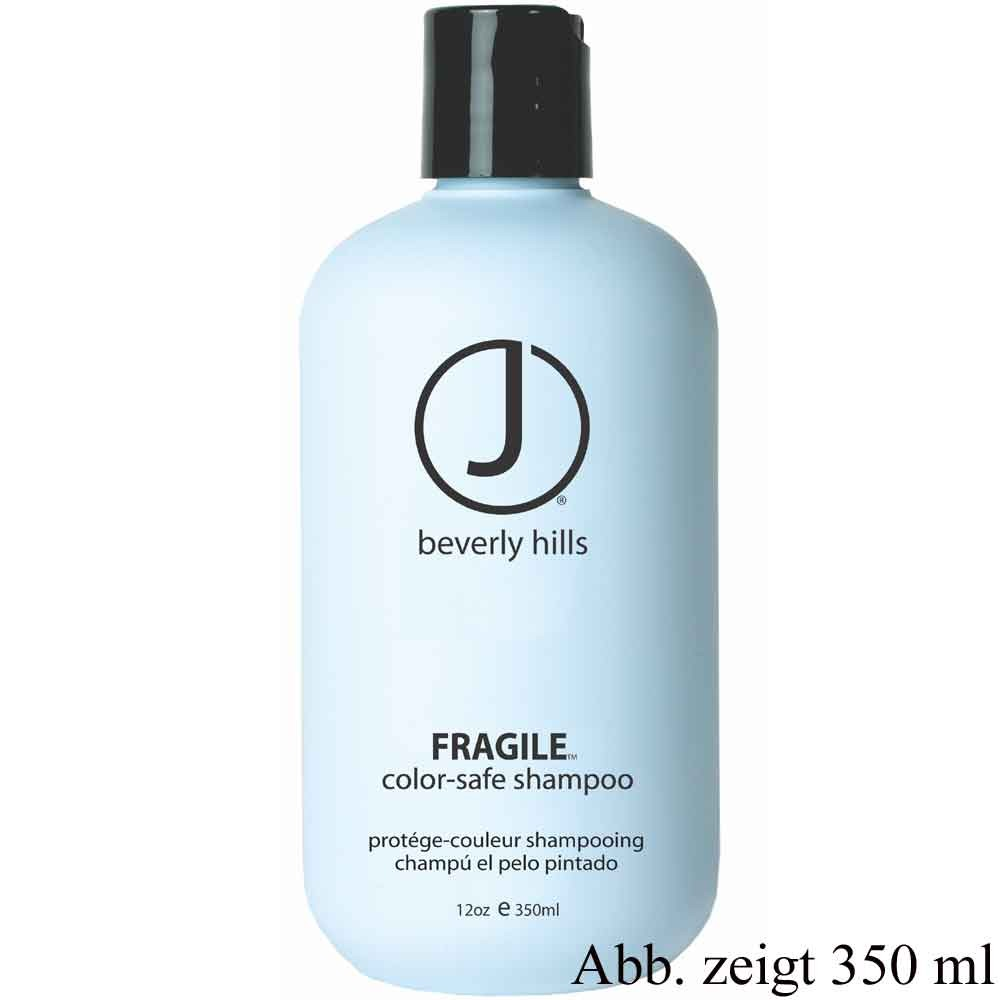 J Beverly Hills Fragile color-safe shampoo 100 ml