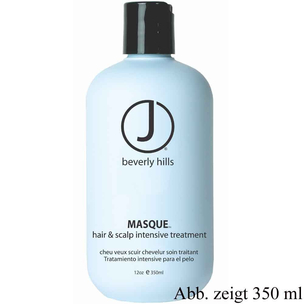 J Beverly Hills Masque hair&scalp intensive treatment 90 ml