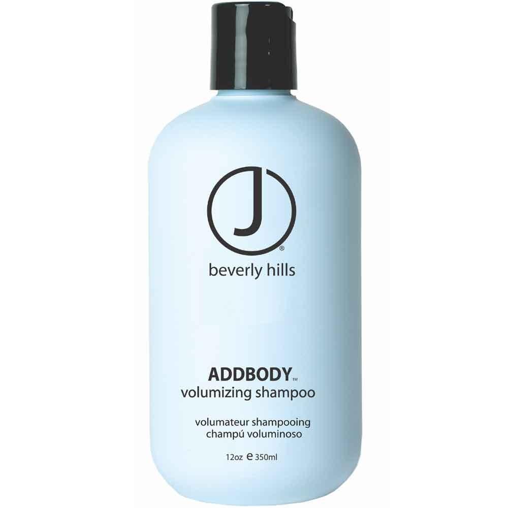 J Beverly Hills Addbody volumizing shampoo 350 ml