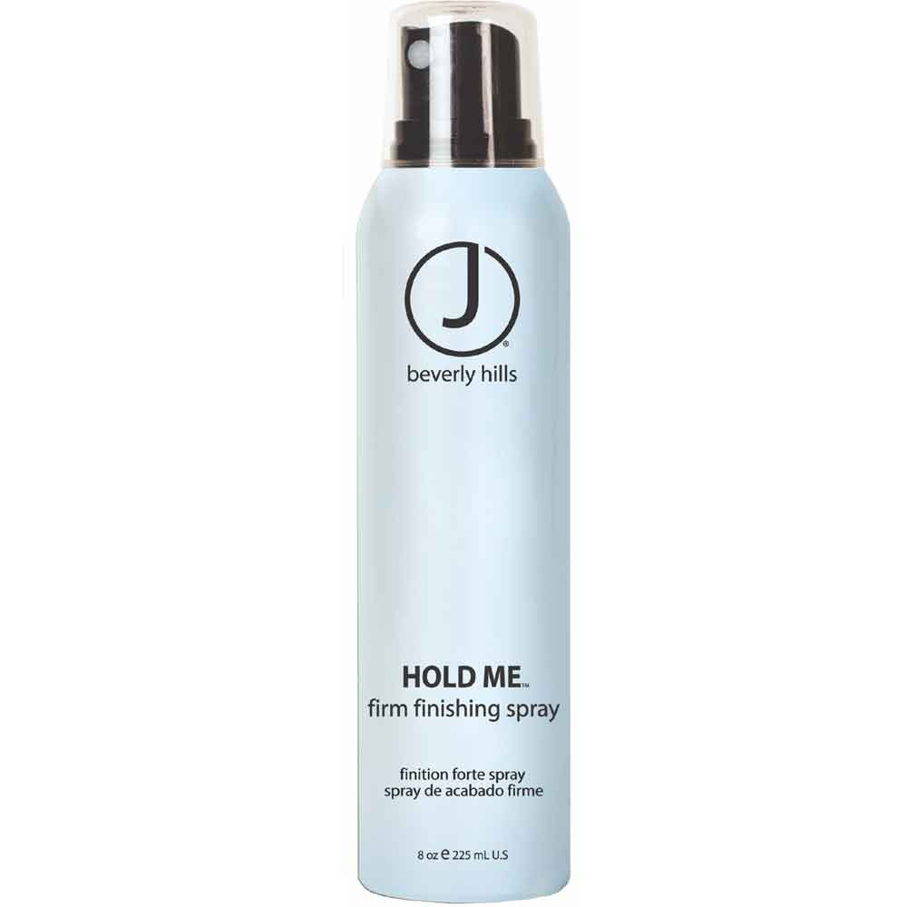 J Beverly Hills Hold Me Firm Finishing Spray 225 ml