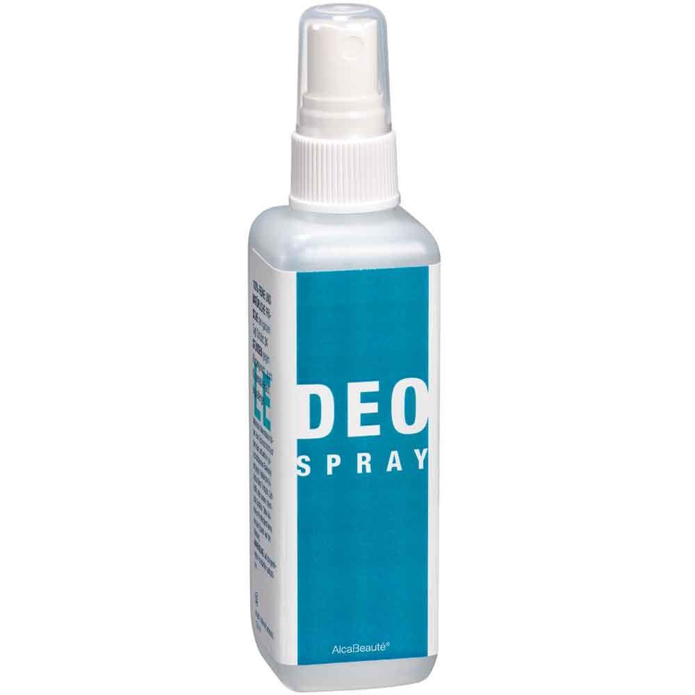 AlcaBeautè Le Déodorant Spray 120 ml