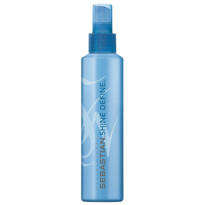 Sebastian Shine Define Glanzhaarspray 200 ml