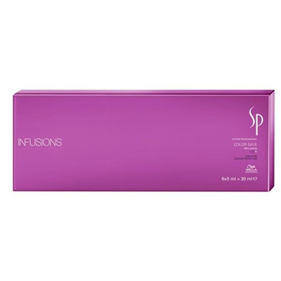 Wella SP Color Save Infusions