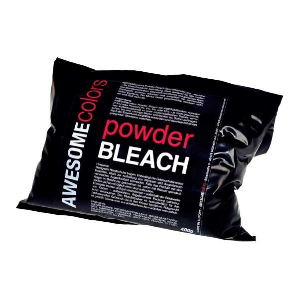 Sexyhair AWESOMEcolors Powder Bleach 400 g Beutel