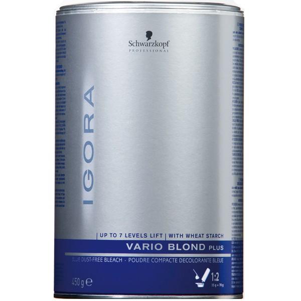 Schwarzkopf Igora Vario Blond Plus
