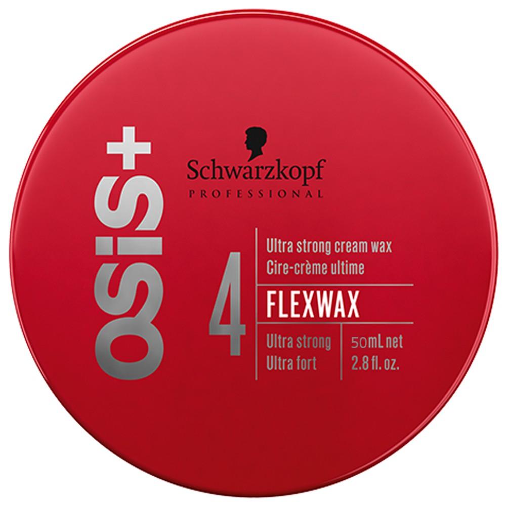 Schwarzkopf Osis Flex Wax 50 ml