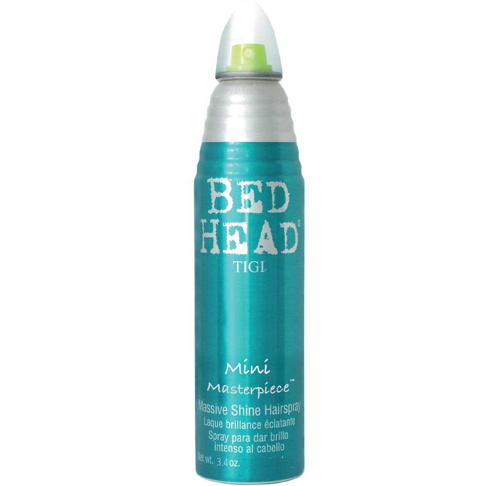 Tigi Bed Head Masterpiece Hairspray Mini 75 ml
