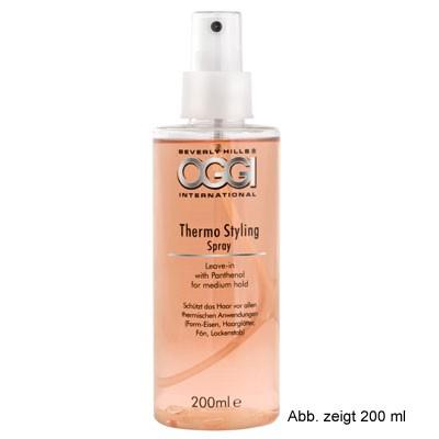 Oggi Thermo Styling Spray