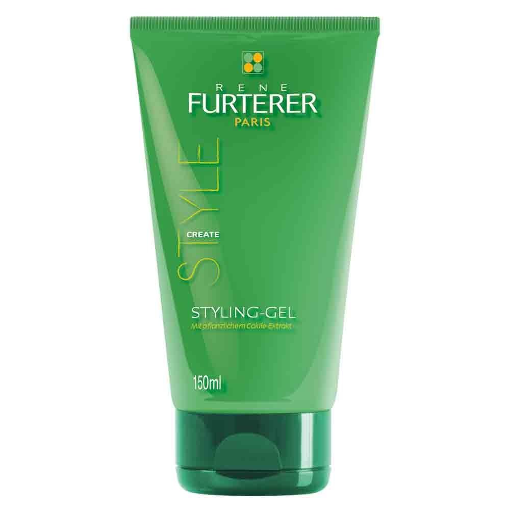 Rene Furterer Style gel strong hold 150 ml