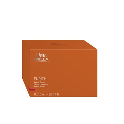 Wella Care³ Enrich Repair Serum 8 x 10 ml