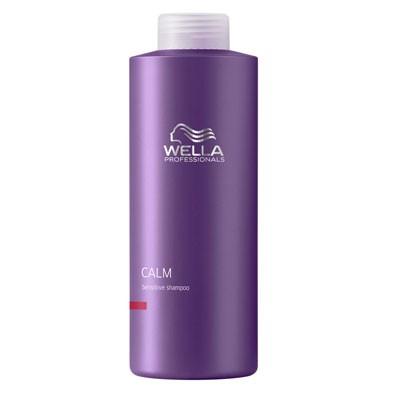 Wella Care³ Balance Calm Shampoo