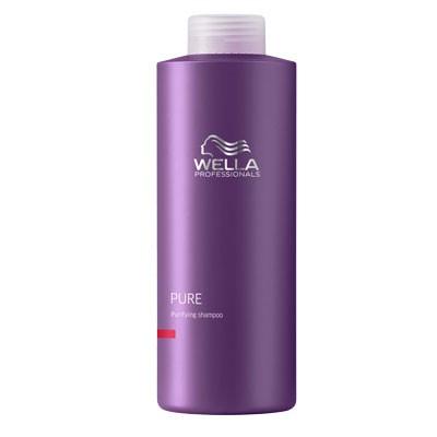 Wella Care³ Balance Pure Tiefenreinigendes Shampoo