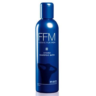 Fuente For Men Hydro Shampoo Bath