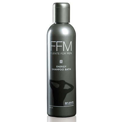 Fuente For Men Energy Shampoo Bath