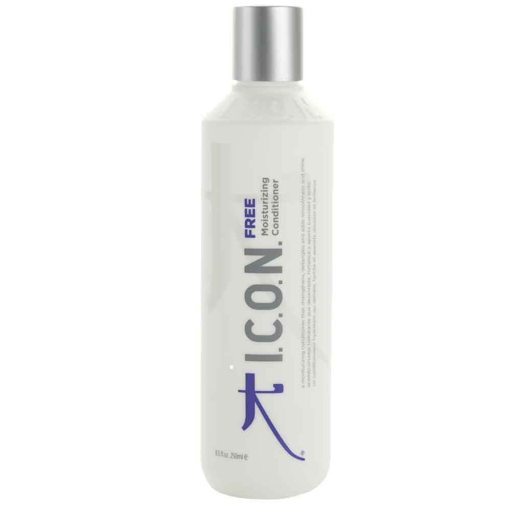 ICON Free Moisturizing Conditioner 250 ml