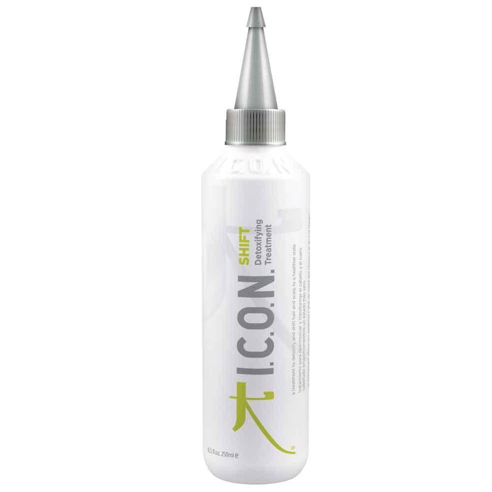 ICON SHIFT Detoxyfing Haarkur 250 ml