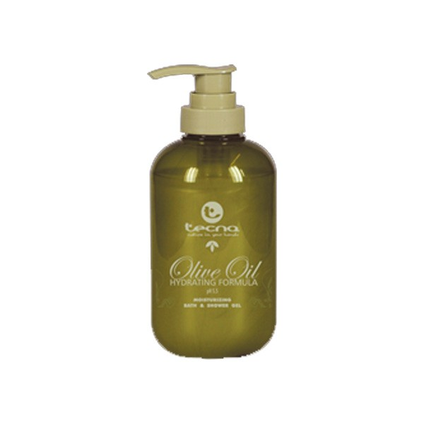 Tecna ABT Olive Oil Bath 250 ml
