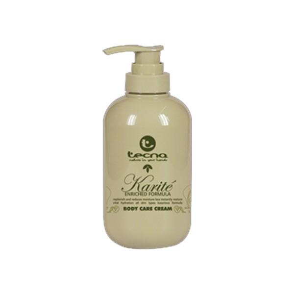 Tecna ABT Body Care Cream Karité 250 ml