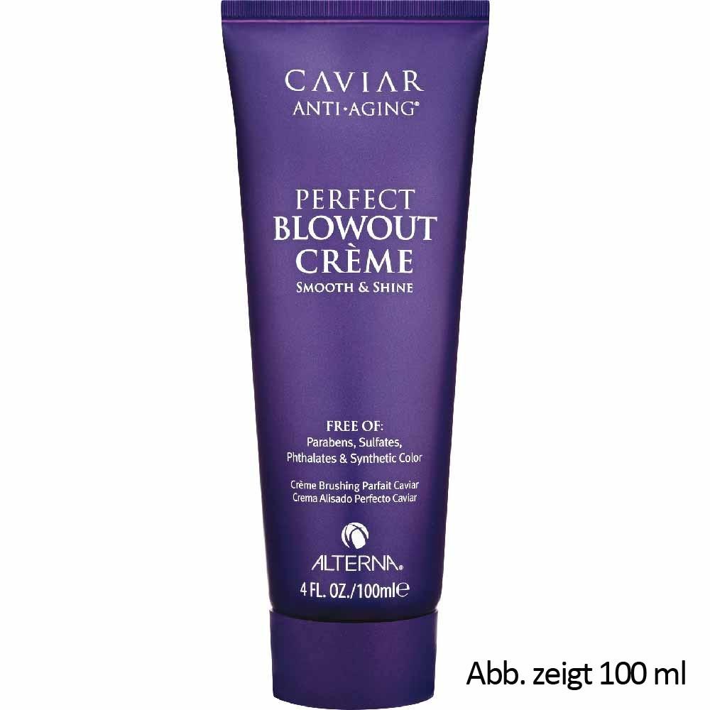 Alterna Caviar Perfect Blowout Creme 75 ml