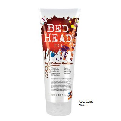 Tigi Bed Head Colour Combat Colour Goddess Conditioner